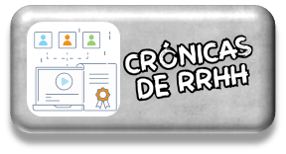 Crónicas de RRHH