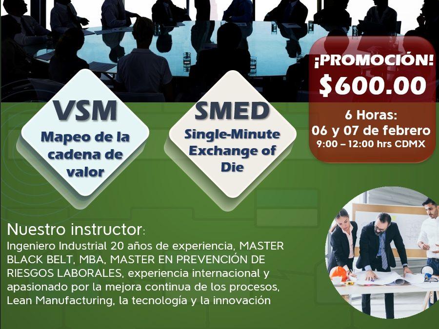 VSM / SMED