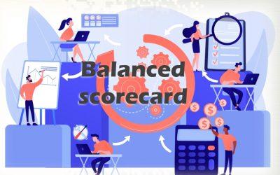 Webinar Balanced scorecard